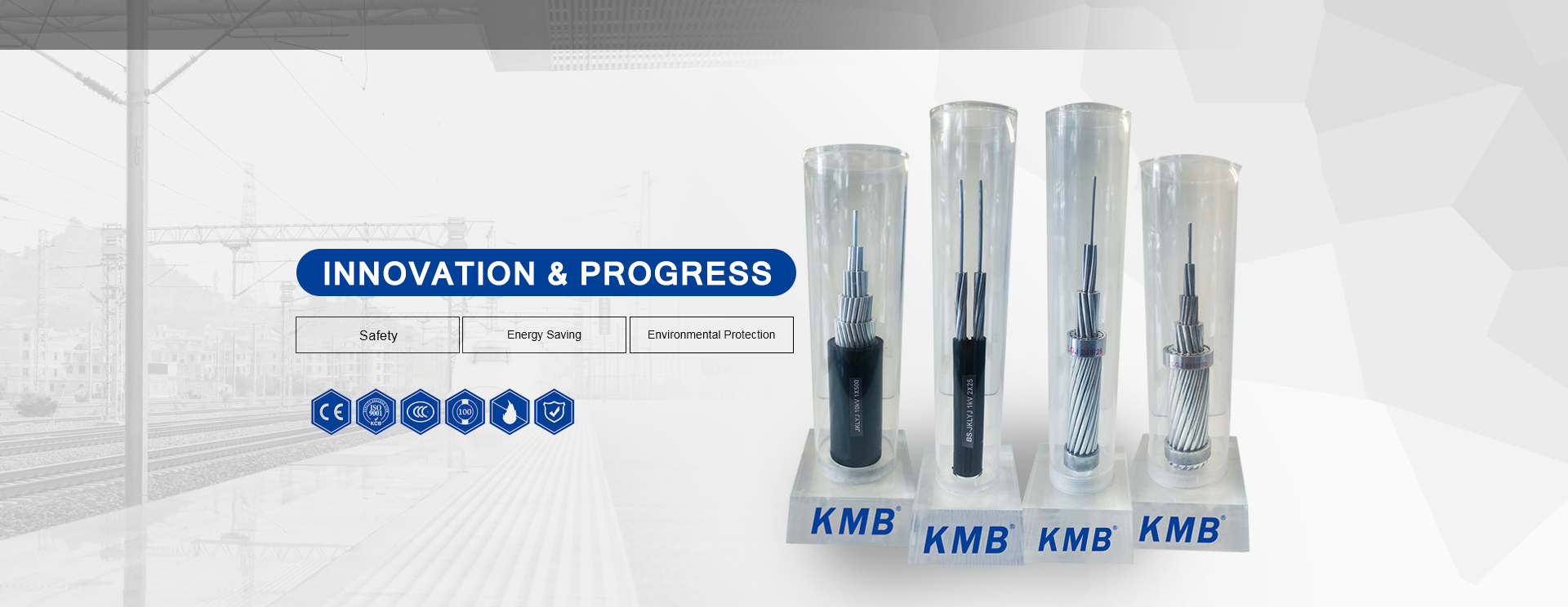 KMB-Wire and Cable-Jiangxi Tuocheng Wire & Cable Manufacturing Co.,Ltd.